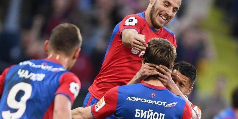 Краснодар – ЦСКА. Прогноз на матч 28.04.2019