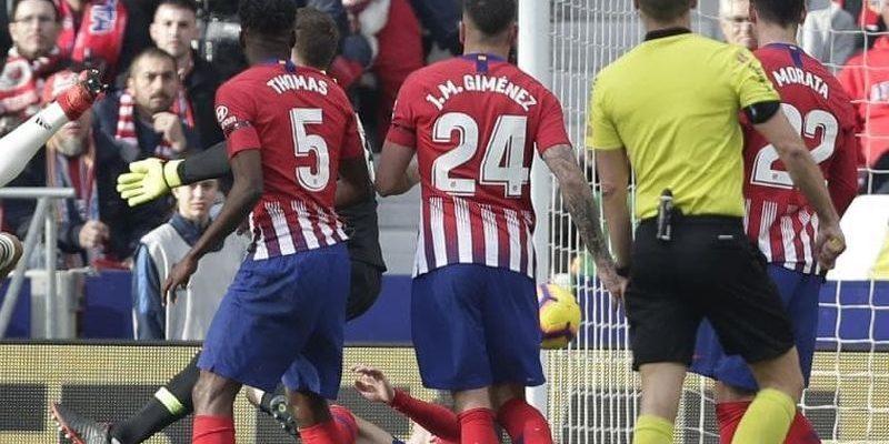 Райо Вальекано – Атлетико Мадрид. Прогноз на матч 16.02.2019