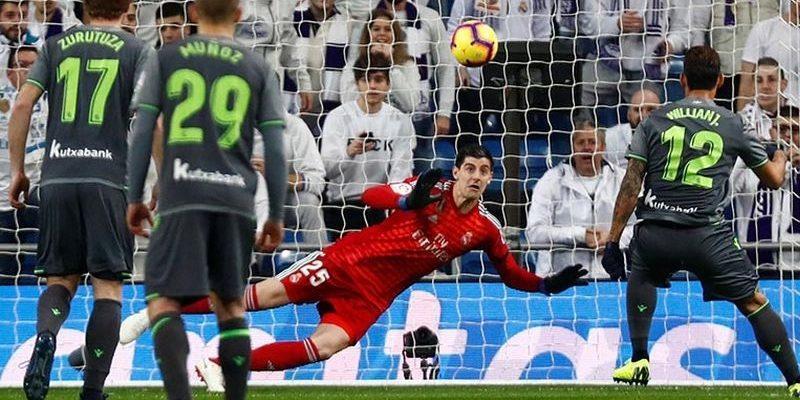 Реал Сосьедад – Эспаньол. Бесплатный прогноз на матч 14.01.2019
