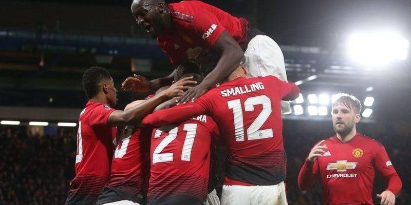 Манчестер Юнайтед – Ливерпуль. Прогноз на матч 24.02.2019