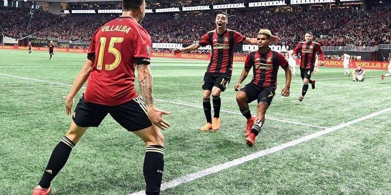 Атланта Юнайтед – Филадельфия Юнион. Прогноз на матч 18.03.2019