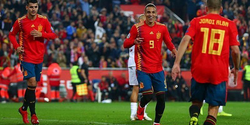 Испания – Швеция. Прогноз на матч 10.06.2019