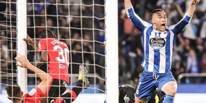 Мальорка – Депортиво. Бесплатный прогноз на матч 23.06.2019