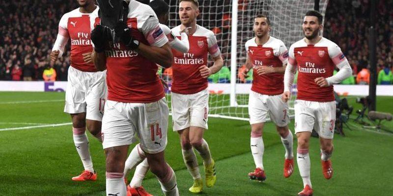 Арсенал – Наполи. Прогноз на матч 11.04.2019