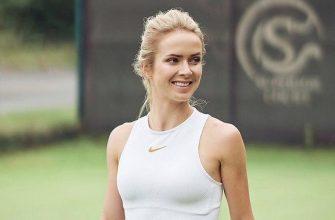 Элина Свитолина – Маргарита Гаспарян. Бесплатный прогноз на матч 03.07.2019
