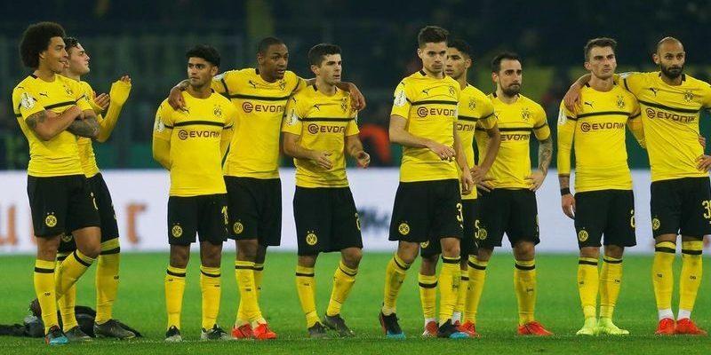 Боруссия Дортмунд – Хоффенхайм. Прогноз на матч 09.02.2019