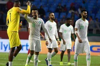 Саудовская Аравия – Катар. Прогноз на матч 17.01.2019