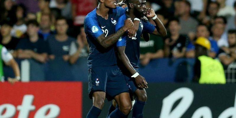 Франция U21 – Хорватия U21. Прогноз на матч 21.06.2019