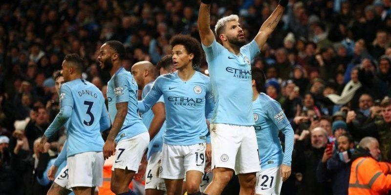 Манчестер Сити – Ротерем Юнайтед. Прогноз на матч 06.01.2019