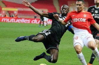 Монако - Амьен. Прогноз на матч 18.05.2019