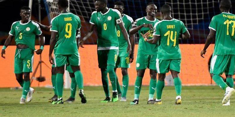 Уганда – Сенегал. Прогноз на матч 05.07.2019