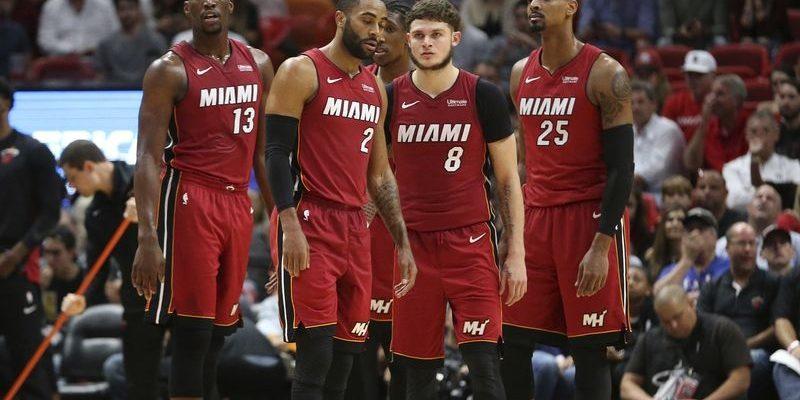 Майами Хит – Чикаго Буллз. Прогноз на матч 31.01.2019
