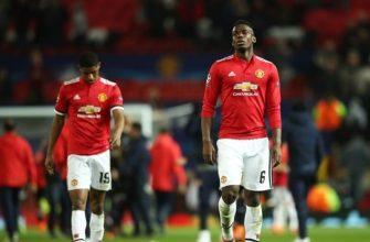 Манчестер Юнайтед – Бернли. Прогноз на матч 29.01.2019