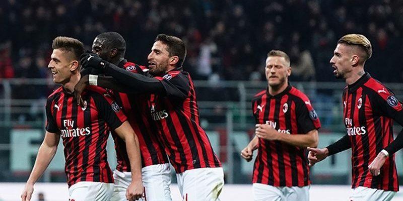 Милан – Эмполи. Бесплатный прогноз на матч 22.02.2019