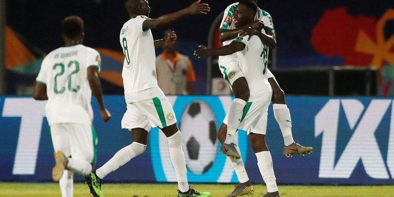 Сенегал – Алжир. Прогноз на матч 27.06.2019