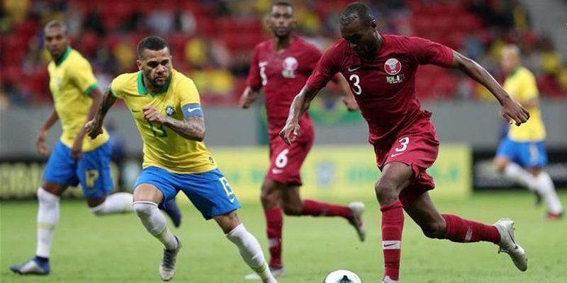 Парагвай – Катар. Бесплатный прогноз на матч 16.06.2019