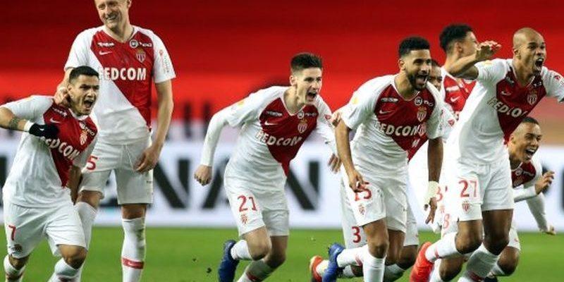 Марсель – Монако. Прогноз на матч 13.01.2019