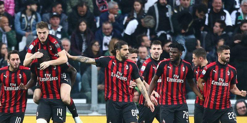 Милан – Лацио. Прогноз на матч 13.04.2019