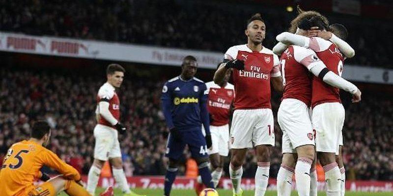 Блэкпул – Арсенал. Бесплатный прогноз на матч 05.01.2019