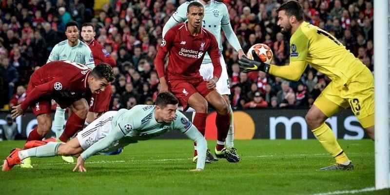 Бавария – Ливерпуль. Бесплатный прогноз на матч 13.03.2019
