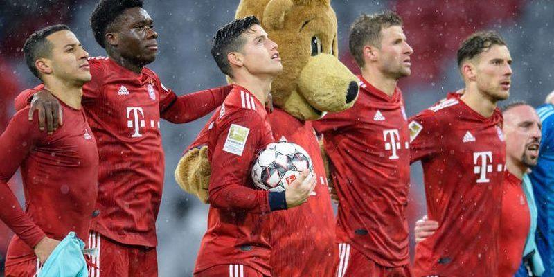 Бавария – Вердер. Бесплатный прогноз на матч 20.04.2019