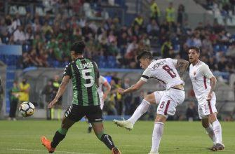 Сассуоло - Рома. Прогноз на матч 18.05.2019