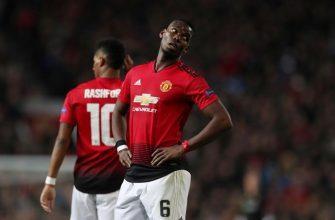 Хаддерсфилд – Манчестер Юнайтед. Прогноз на матч 05.05.2019