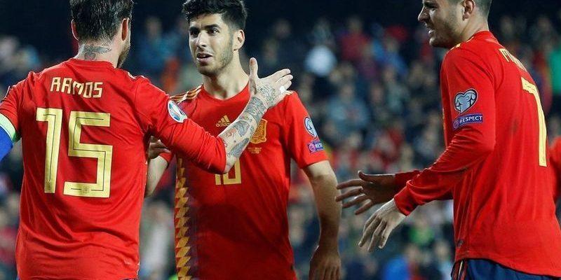 Мальта – Испания. Прогноз на матч 26.03.2019
