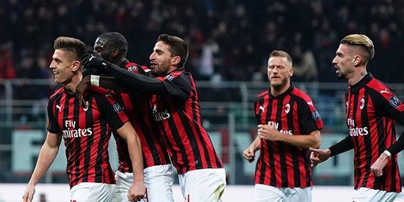 Милан – Кальяри. Прогноз на матч 10.02.2019