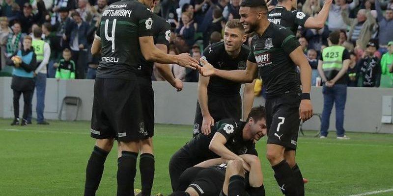 Краснодар – Зенит. Прогноз на матч 20.04.2019