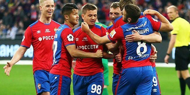 ЦСКА – Динамо Москва. Прогноз на матч 05.05.2019