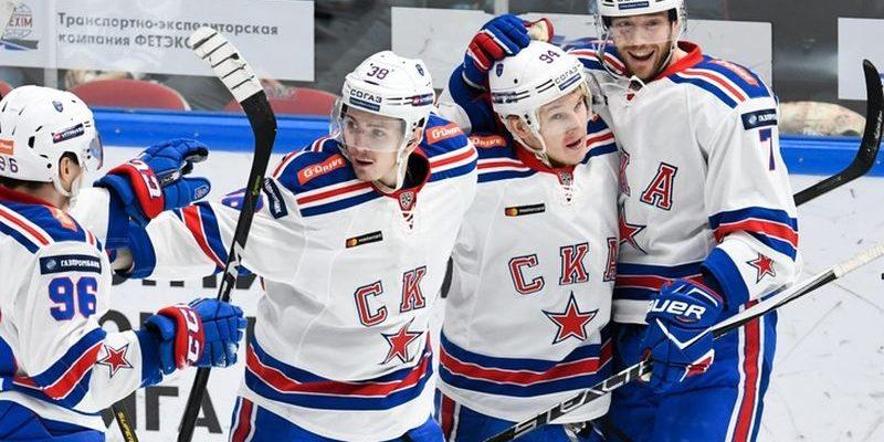 Динамо Минск – СКА. Бесплатный прогноз на матч 04.01.2019
