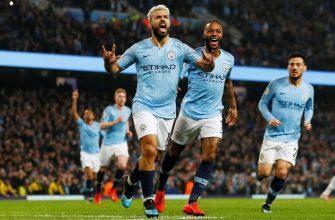 Брайтон – Манчестер Сити. Прогноз на матч 12.05.2019