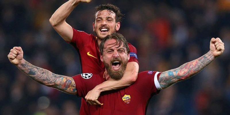 Рома – Ювентус. Прогноз на матч 12.05.2019