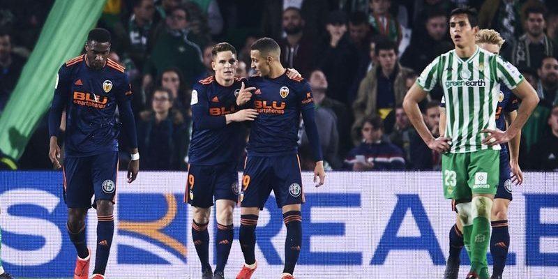 Валенсия – Бетис. Прогноз на матч 28.02.2019