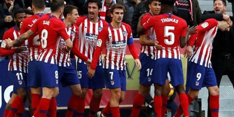 Севилья – Атлетико Мадрид. Прогноз на матч 06.01.2019