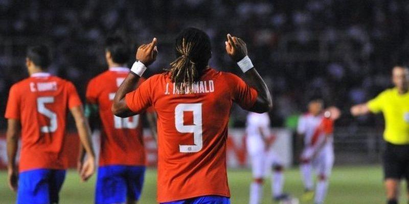 Коста-Рика – Ямайка. Прогноз на матч 27.03.2019