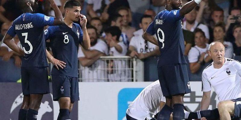Испания U21 – Франция U21. Бесплатный прогноз на матч 27.06.2019