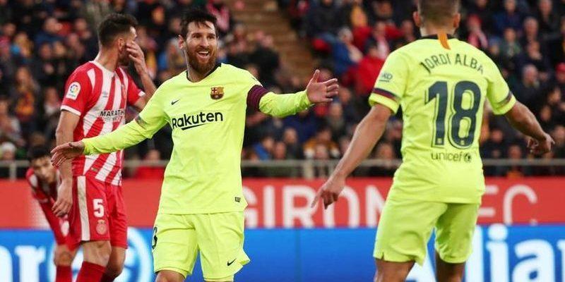 Барселона – Валенсия. Прогноз на матч 02.02.2019