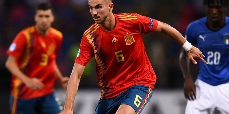 Испания U21 – Бельгия U21. Бесплатный прогноз на матч 19.06.2019
