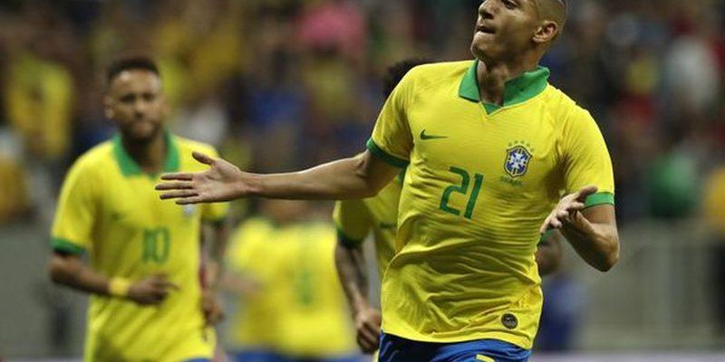 Бразилия – Боливия. Прогноз на матч 15.06.2019