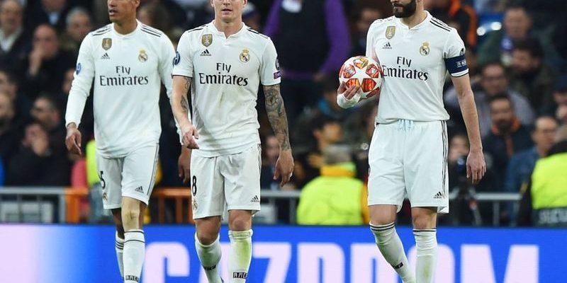 Райо Вальекано – Реал Мадрид. Бесплатный прогноз на матч 28.04.2019