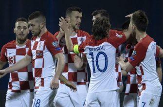 Венгрия – Хорватия. Прогноз на матч 24.03.2019
