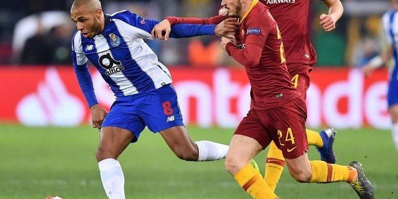 Порту – Рома. Бесплатный прогноз на матч 06.03.2019