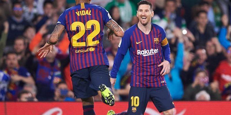 Барселона – Эспаньол. Прогноз на матч 30.03.2019