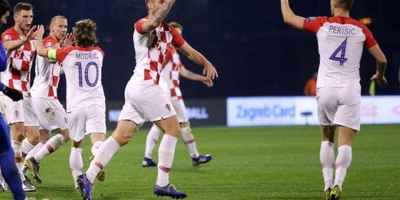 Хорватия – Уэльс. Прогноз на матч 08.06.2019