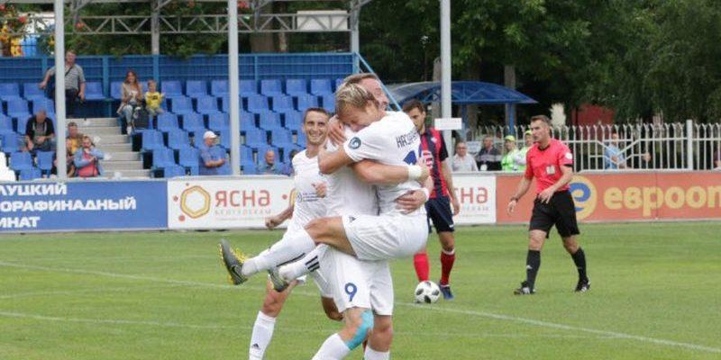 Слуцк – Торпедо Минск. Прогноз на матч 07.07.2019