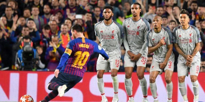 Ливерпуль – Барселона. Бесплатный прогноз на матч 07.05.2019