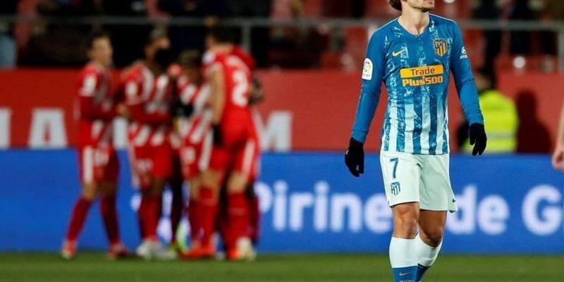 Атлетико Мадрид – Жирона. Бесплатный прогноз на матч 16.01.2019