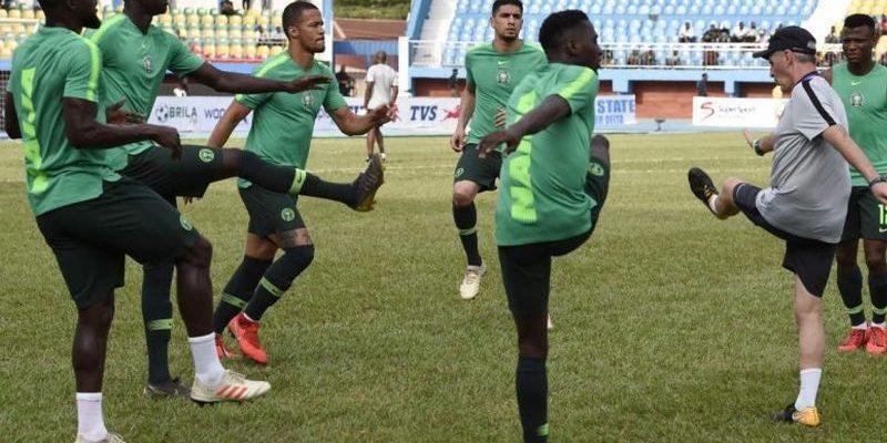 Нигерия – Сенегал. Прогноз на матч 16.06.2019